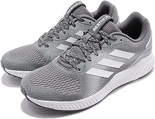 Detalles acerca de adidas Aerobounce ST W Grey White Running Shoes Sn