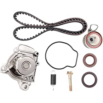 Engine Timing Belt Kit With Water Pump   Gates   TCKWP312