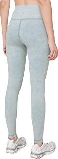 Lululemon Wunder Under Yoga Pants High-Rise