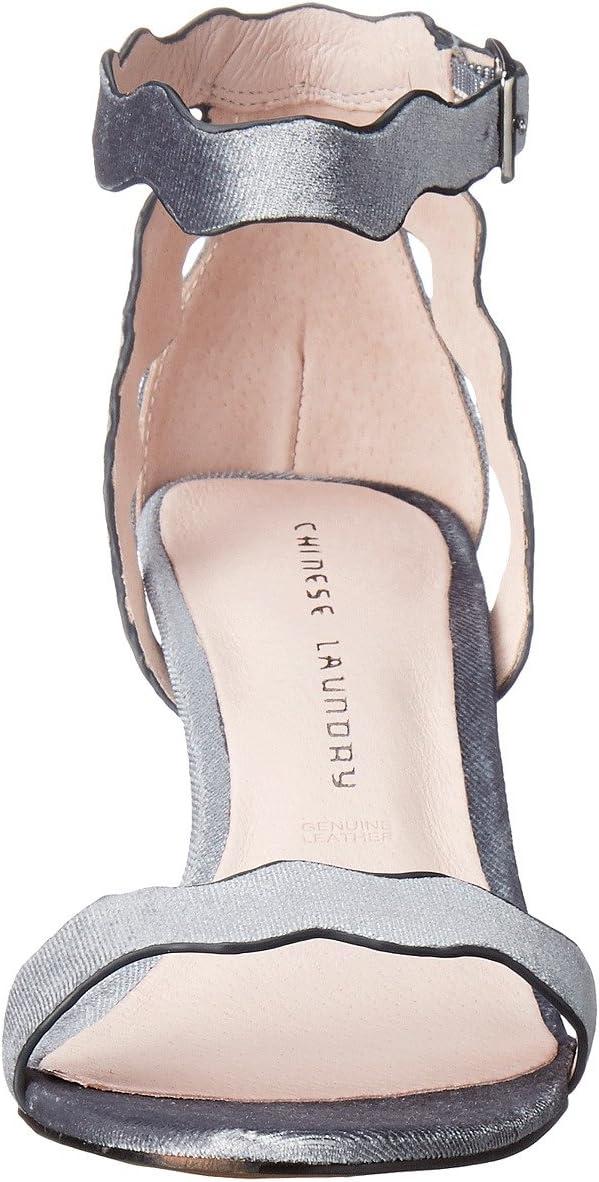 Chinese Laundry Rubie Scalloped Sandal | Women's shoes | 2020 Newest