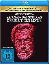 Satanas - Das Schloss der blutigen Bestie (Kinofassung in HD neu abgetastet)