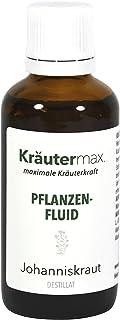 Johanniskraut Tropfen Pflanze Extrakt Flüssig Hochdosiert 3 x 50 ml
