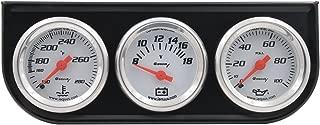 Equus 5100 1-1/2 Triple Gauge Kit,  White