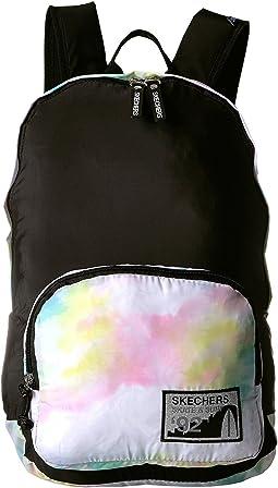 Watercolor Simple Everyday Backpack