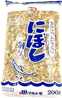 Marutomo Iwashi Sardine Flakes, 200 g