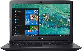 Acer Aspire 3 Laptop AMD Ryzen 7 2700U 2.20 GHz 8 GB Ram 1 TB HDD Win10H (Renewed)