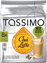 Chai Tea Latte, T-Discs for Tassimo Hot Beverage System, 16-Count Packages (Pack of 2)
