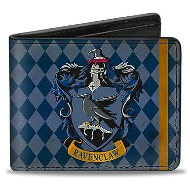 Buckle-Down Bifold Wallet Harry Potter