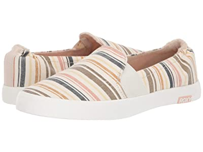 Roxy Jasper (Multi Stripe) Women