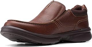 حذاء بدون كعب رجالي بدون كعب من Clarks Bradley