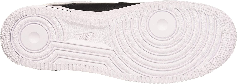 Nike Herren Air Force 1 \'07 An20 Basketballschuh Black White