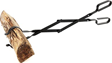 Epica Fireplace Tongs, 26
