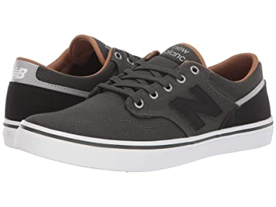 New Balance Numeric 331 (Green/Black) Skate Shoes
