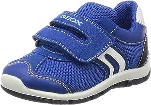 Geox Kids' B Shaax Boy 24-K