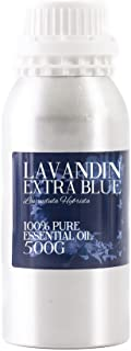 Mystic Moments   Lavandin Extra Blue Essentiële Olie - 500g - 100% Pure
