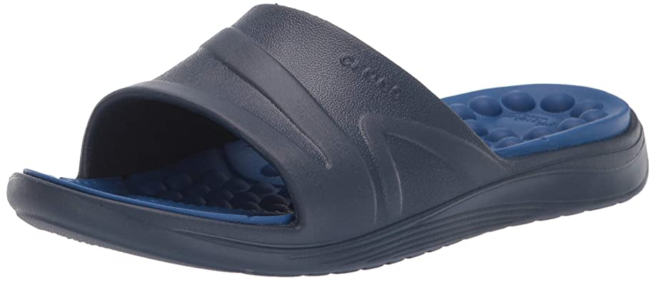 Crocs Men's and Women's Reviva Slide Sandal