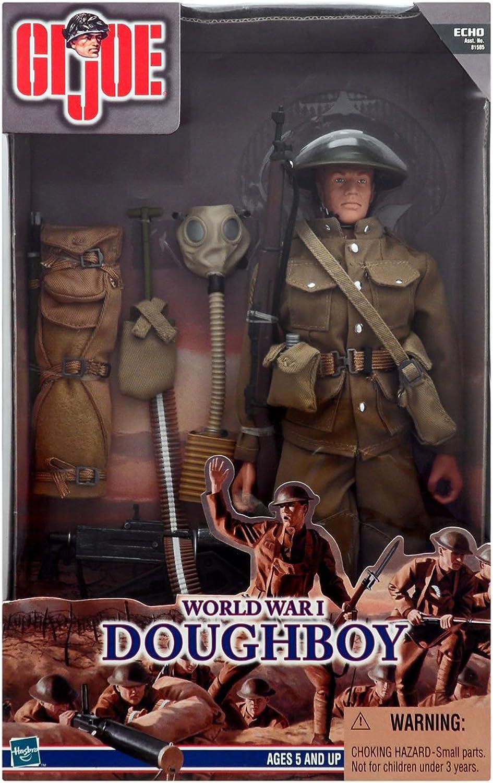 Gi Joe World War 1 Doughboy