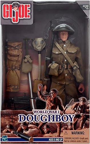 Gi Joe World War 1 Dough Boy by G. I. Joe