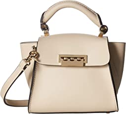 Eartha Iconic Mini Top-Handle Crossbody