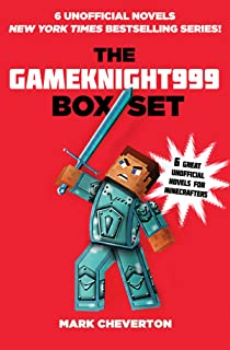 The Gameknight999 Box Set: Six Unofficial Minecrafter s Adventures!