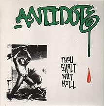 Antidote – Thou Shalt Not Kill (Limited Edition 7