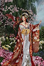 Best fantasy art geisha Reviews