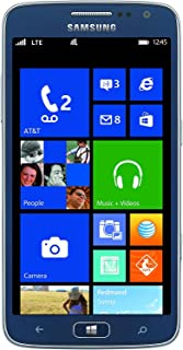 "Samsung ATIV S Neo I187 (16GB, 1GB RAM) 4.77"" Display 