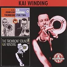 jj johnson kai winding trombone for two