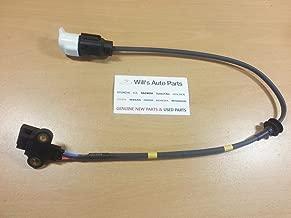 HYUNDAI Genuine OEM Kia Crankshaft Position Sensor 39310-39800