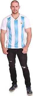 argentina soccer logo 2018