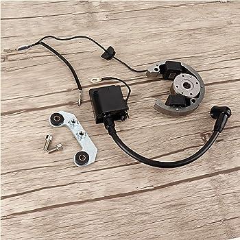 Sostituzione per KTM 50 SX 50cc Kit Pro anziano Junior SR JR KTM50 2001-2008 Bobina accensione statore rotore