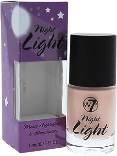 W7- Night Light Matte Highlighter & Illuminator (24)