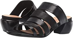 Low Strapped Sandal