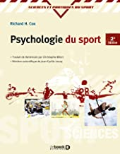 Psychologie du sport (2013)