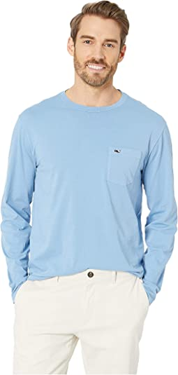 Long Sleeve Dockside Tee