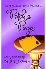 Patch's Pages (We're All Just People Book 2) Kindle Edition