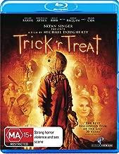 Trick 'r Treat Blu-ray