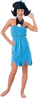Betty Rubble Costume Adult Flintstone Costume 15745