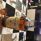 Bacardi Oakheart Spiced Ron - 700 ml