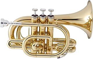 Jupiter Bb Pocket Trumpet ، JTR710