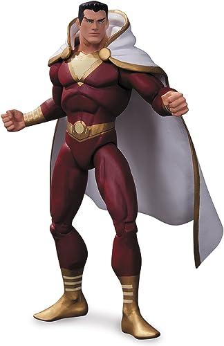 DC Sammlerstücke Justice League War  Shazam Action Figur