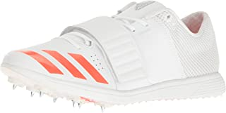 Adizero TJ/PV Running Shoe with Spikes