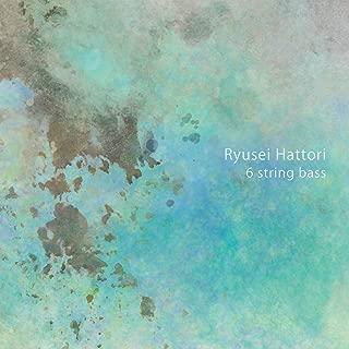 Ryusei Hattori 6 string bass