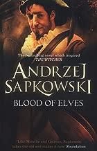 Blood of Elves: Witcher 1   Now a major Netflix show