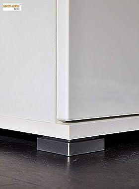 HEERA MOTI INTERIORS 2 Door Hall Wood Wardrobe Cabinet (198x34x59 cm)