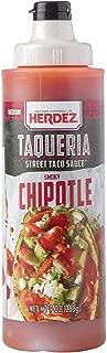 Herdez Chipotle Taqueria Sauce 9 oz (Pack of 3)