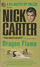 nick carter author