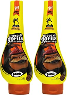 gorilla hair products