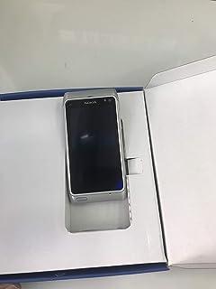 Nokia N8-00 - 16GB, 3G + Wifi, Dark Grey