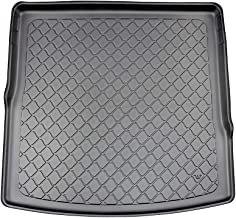MTM Boot Liner A4 Avant additional description: incl models with rails 5832 B9 from 11.2015- Tailored Trunk Mat with Antislip cod